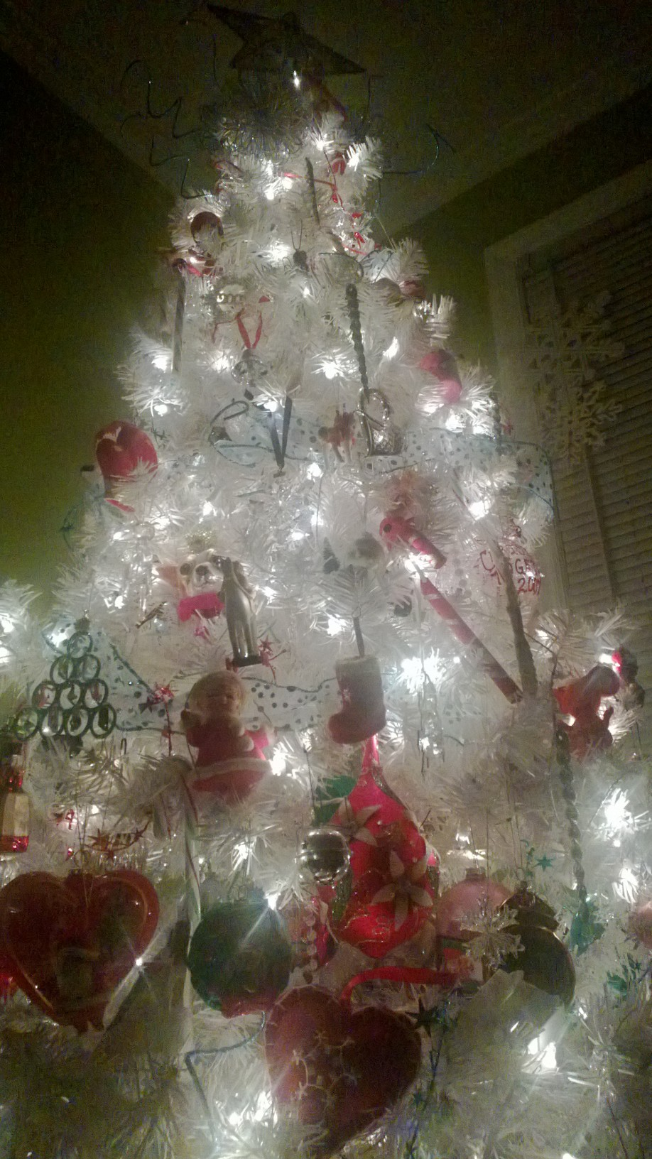 Oh, Christmas Tree, Oh Christmas Tree!