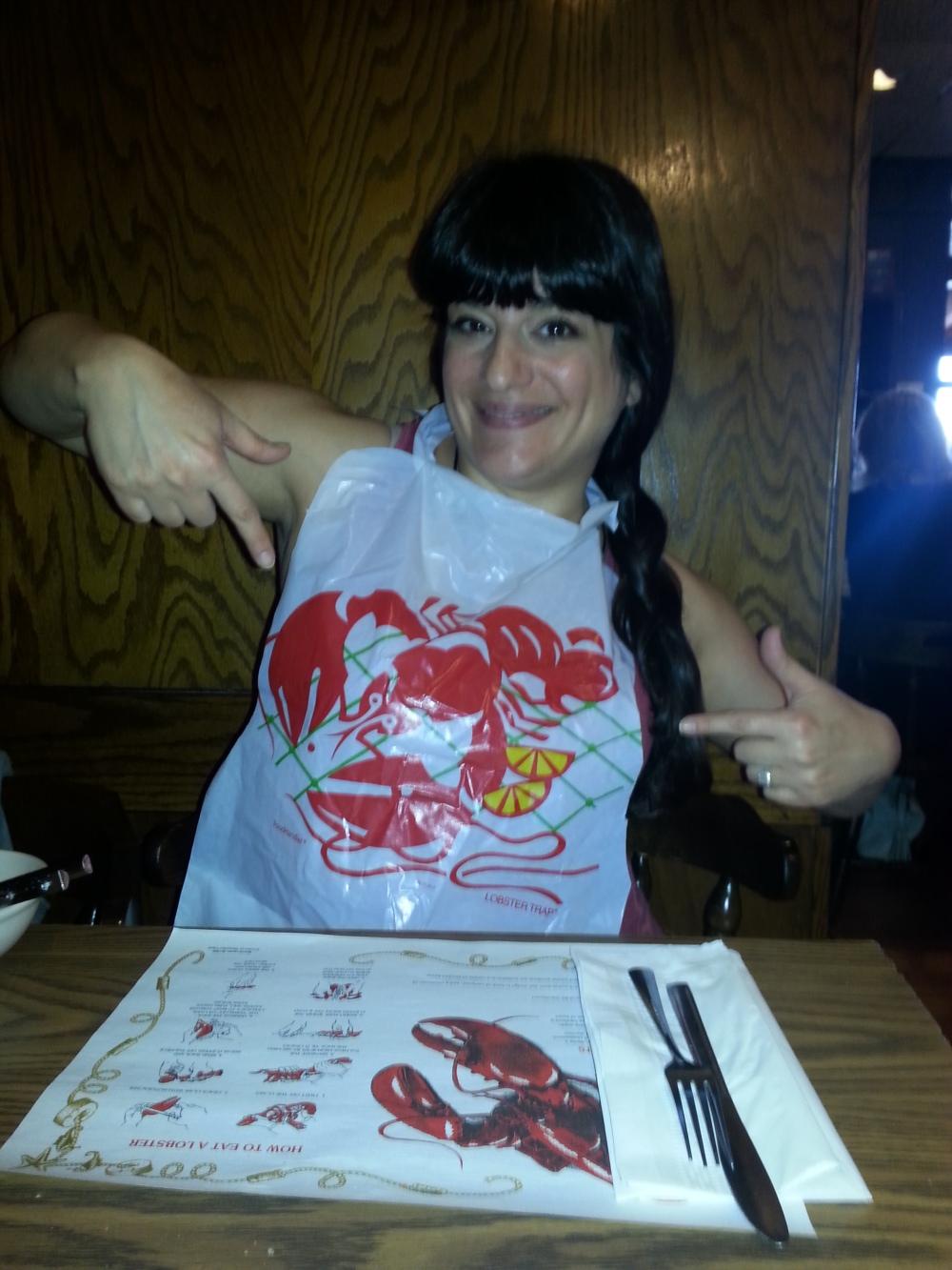 lobsterrrrrrr....